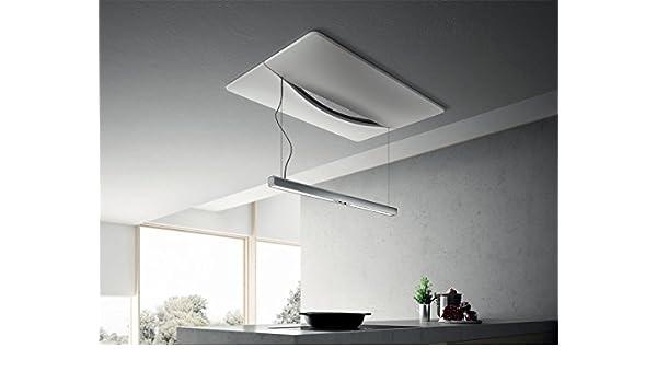 Elica Empty Sky Sense campana extractora en el techo PRF0120974: Amazon.es: Hogar
