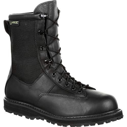 Rocky Gore-TEX Waterproof Duty Boot Black