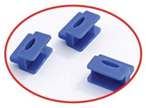 - Lead And Glass Stop Blocks