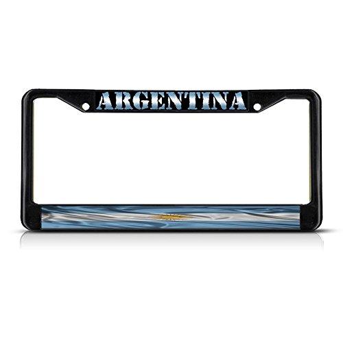 uc santa cruz license plate frame - 2