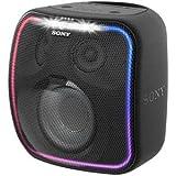 SONY SRS-XB501G [Smart Speaker Google Assistant Equipped dustproof/Waterproof Black](Japan Domestic Genuine Products)