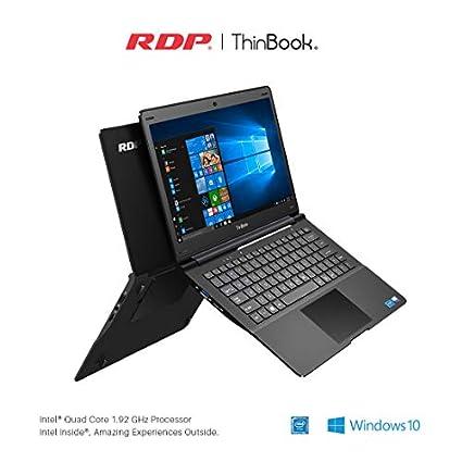 RDP ThinBook 1310-EC1 8908005062509 Atom 32GB 4GB Windows 10