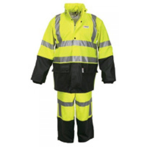 Class 3 Rain Suit - 9