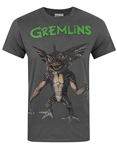 Official Gremlins Men's T-Shirt, S to XXL