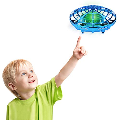 Desuccus Flying Toys Drones for Kids & Adults