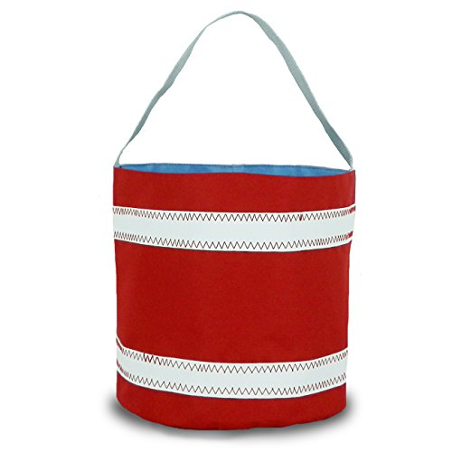 sailor-bags-bucket-bag-one-size-red-white