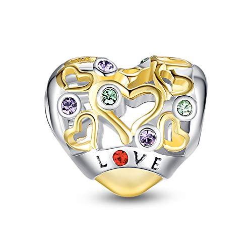 Glamulet Love Charm 925...