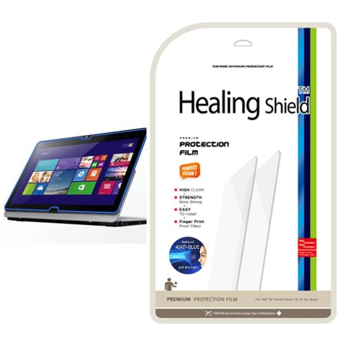 Healingshield AB Anti-Blue Eye protection functional LCD screen protector for Sony Vaio FIT 11A Multi-Flip SVF11N