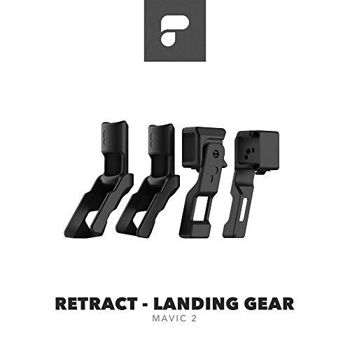 PolarPro Retract Folding Landing Gear for DJI Mavic -