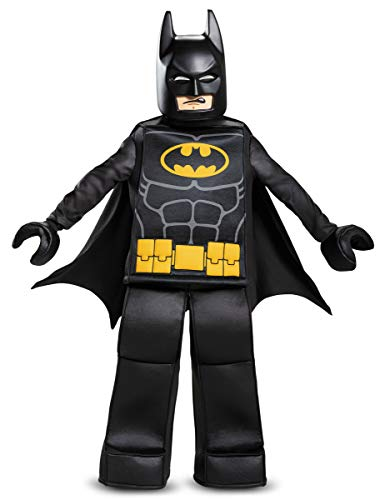 Kids LEGO Batman Costume (Medium 7-8)]()