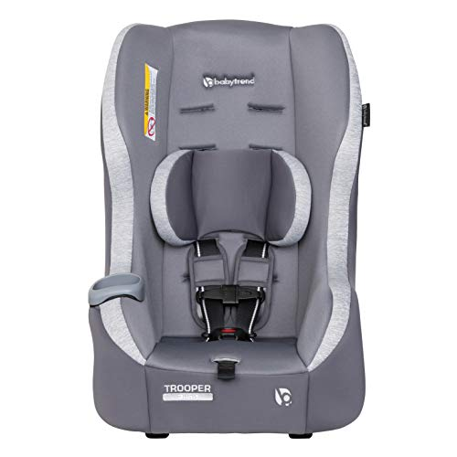 410%2BfpiQHLL - Baby Trend Trooper 3 In 1 Convertible Car Seat