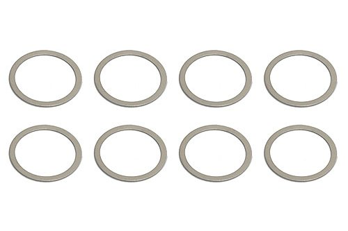 (Team Associated 89117 Differential Shims)