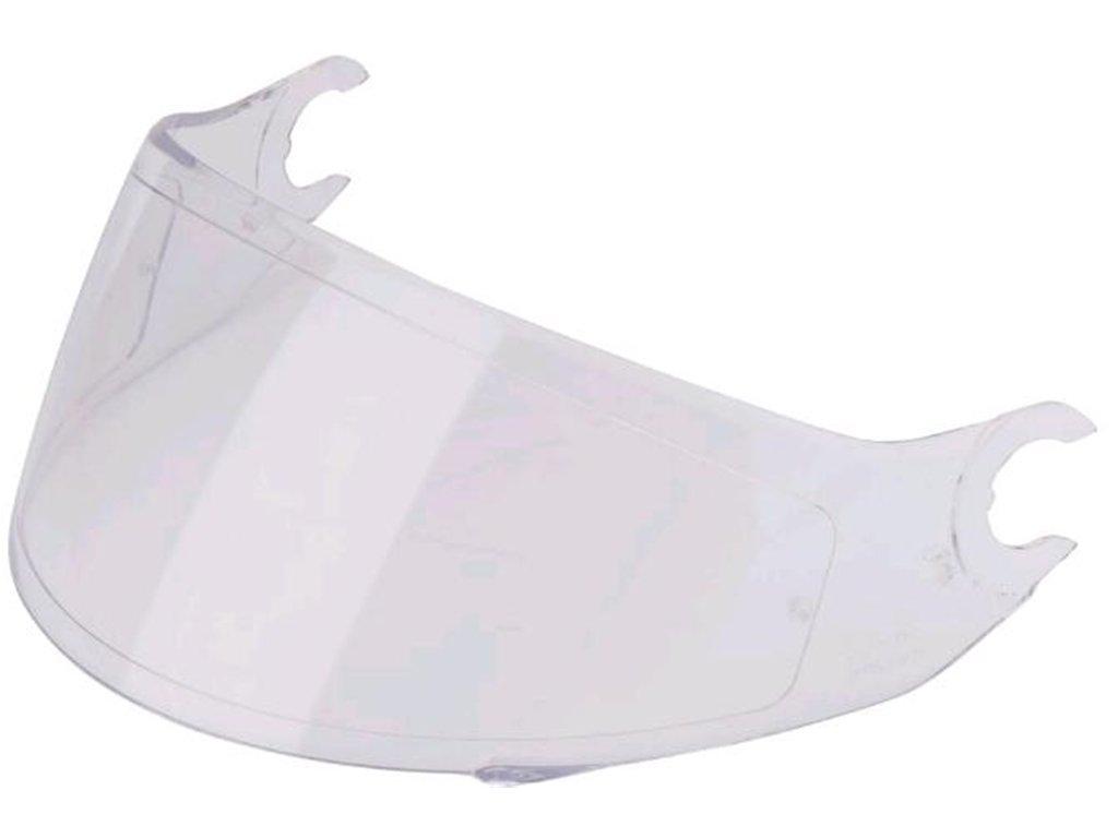 Shark Helmet Visor for Spartan/Skwal 2 / Skwal/D-Skwal/Clear / Pinlock Max Vision Prepared 1