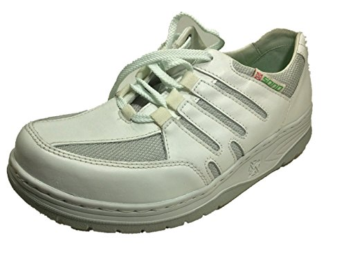 Mephisto Sano Scarpa Uomo Raptor White IT 42,5 EU 9