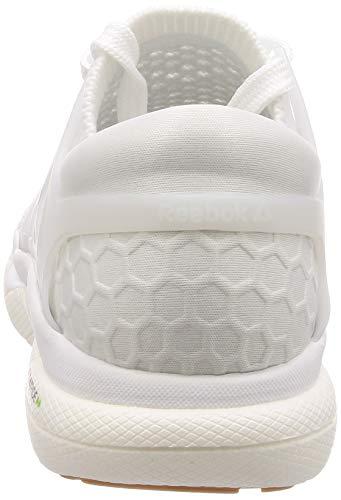 Rubber gum Ultk Trail Running black Reebok Run 000 Zapatillas true Grey Para white Floatride De Mujer Multicolor 6EWZwCq