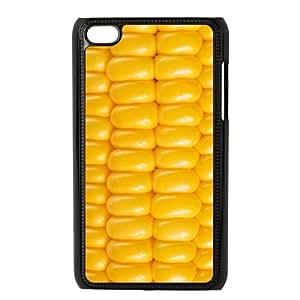 Stylish Corn Design Plastic Case for Ipod Touch 4 4th Generation
