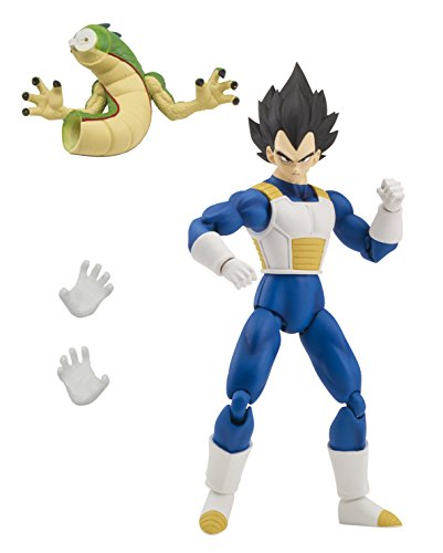 Dragon Ball Super Dragon Stars Vegeta Figure (Series (Series Action Figure Set)