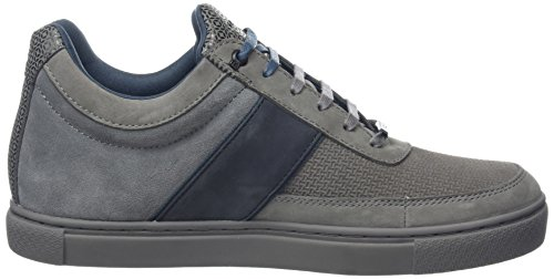 Ted Baker Loewin, Baskets Homme Gris (Grey)