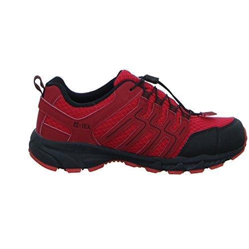 Kastinger Trail Runner 22350-511 Mænd Nemt Vandreture Sko Rød (rød) kN86m