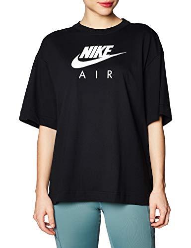 Nike Boyfriend Air Short Sleeve T-Shirt Women's Cj3105-010 1