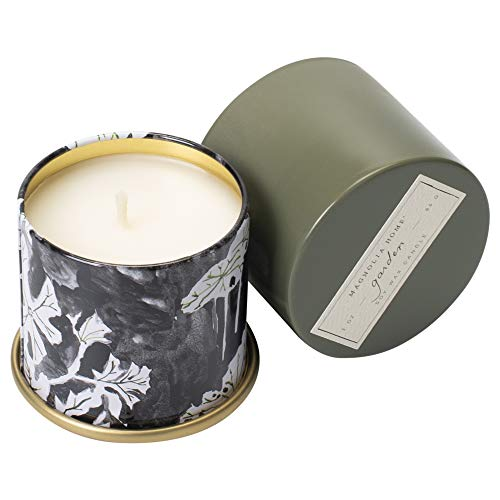 Garden Scented 3.0 ounce Soy Wax Tin Candle by Joanna Gaines - Illume from Magnolia Home
