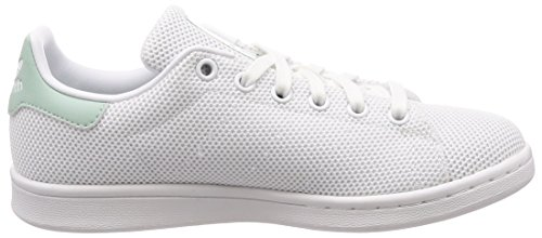 Fitness 000 Femme De ftwbla vercen Blanc Adidas Chaussures Smith W ftwbla Stan RFpXP