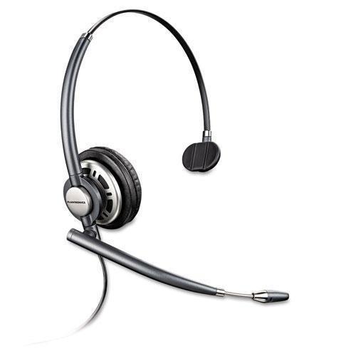 PLNHW710 - Plantronics Customer Service Headset (Headset For Customer Service compare prices)