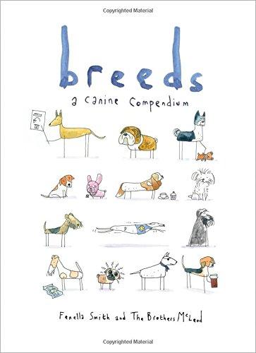Read Online Breeds: A Canine Compendium pdf