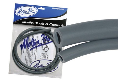 Motion Pro 120055 Tygon Grey 5/16'' x 3' Premium Fuel Line
