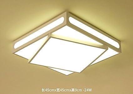 Tianliang plafonnier plafonnier à led lampes éclairage