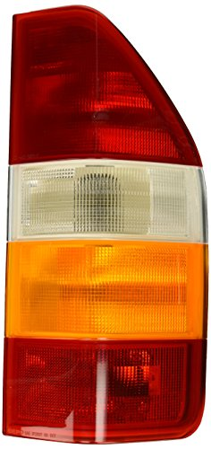 OE Replacement Dodge Sprinter Van Passenger Side Taillight Assembly (Partslink Number ()