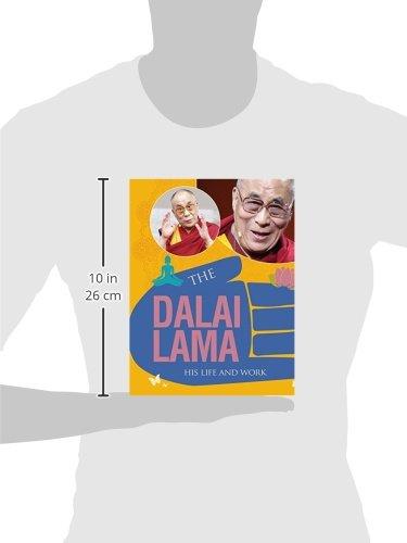 The Dalai Lama by imusti (Image #3)