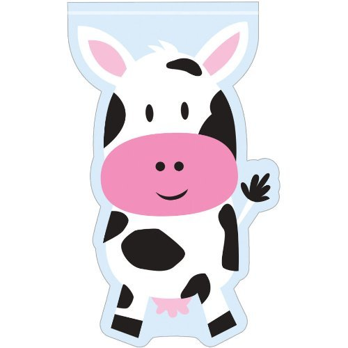 Farm Animal Goody Bags - 3