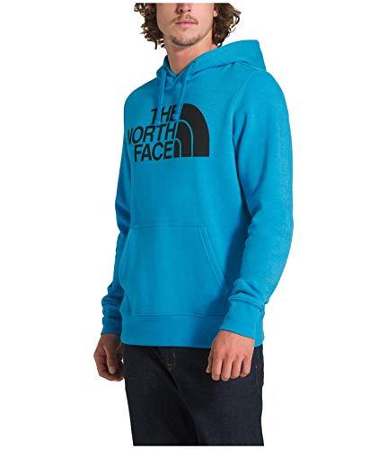 The North Face Men's Half Dome Pullover Hoodie Sweatshirt