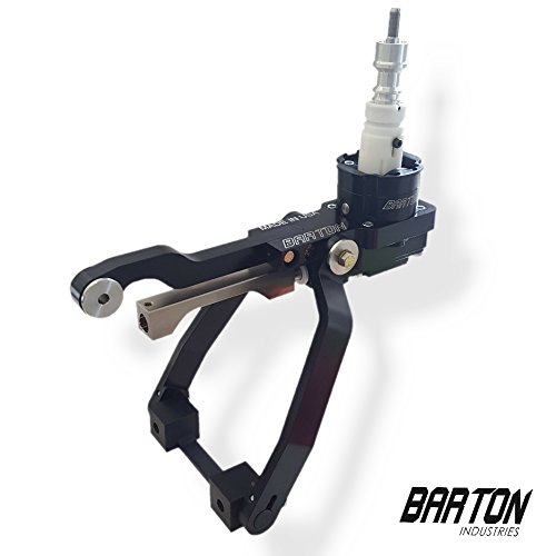Industries Shifter Barton Short - Barton Industries Aftermarket Shifter