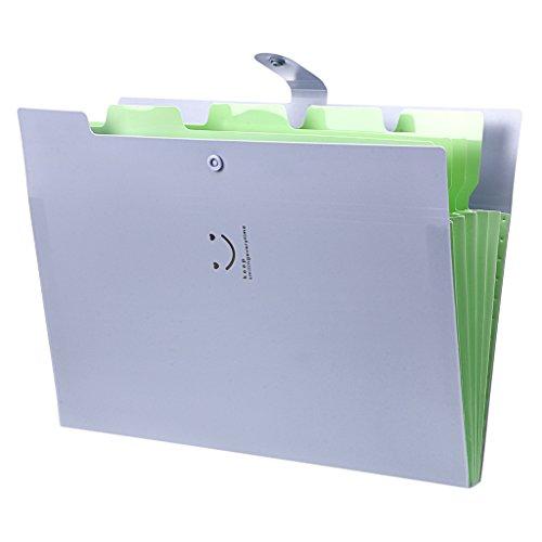 Shinzi Katoh Clear File Folder Sure Design