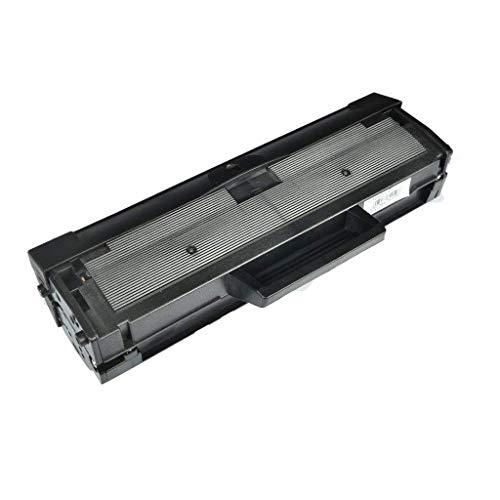 Generic mmy Strap Black Toner Cartridge Replacement 101 MLT-D101L Compatible for Sumsung ML-2165W ML-2160 ML-2161 ML-2162 SCX-3400 SCX-3405 SCX-3406W SF-760P SF-761 Printer