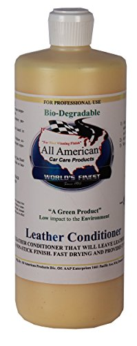 All American LCO All American Car Care Products