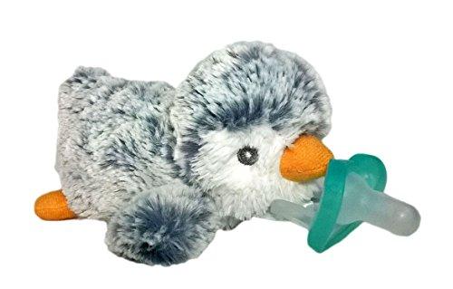 RaZ-Buddy JollyPop Pacifier / Penguin Holder