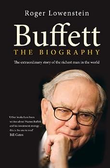 Buffett (Duckworth) by [Lowenstein, Roger]