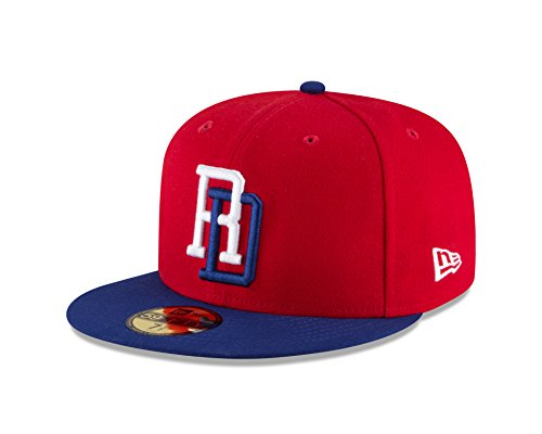 world-baseball-classic-dominican-republic-mens-2017-official-on-field-59fifty-fitted-cap-size-75-red
