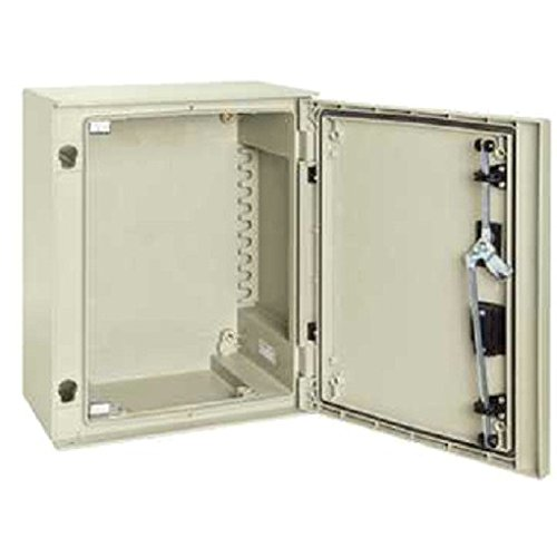 Schneider electric nsyplm32p Armoire murale monobloc ABS/PC IP66  al, 310  x an 215  x l 160  mm 310 x an 215 x l 160 mm