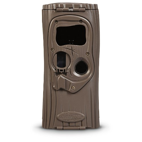 Cuddeback Ambush 1194 Flash Game Camera, Black