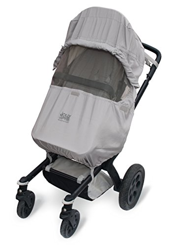 Jolly Jumper Weather Safe Stroller Cover by Jolly Jumper