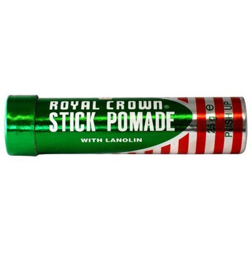 (Royal Crown RCHPSTK Stick Pomade 25 g by Royal Crown)