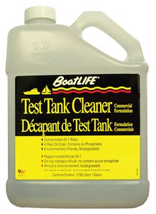 BoatLIFE Test Tank Cleaner Gallon