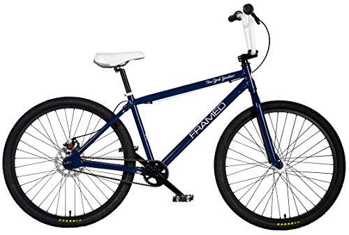 Framed x MLB New York Yankees Twenty6er BMX Bike Sz 26in
