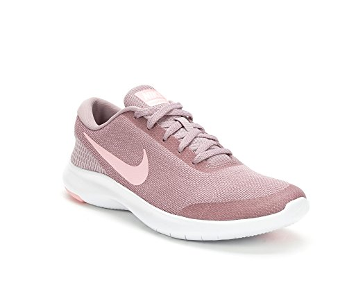 Experience White Women's Rn Flex Competition Shoes Tint Running Multicolour NIKE W 601 Pink Tint 7 crimson dtwqE77x