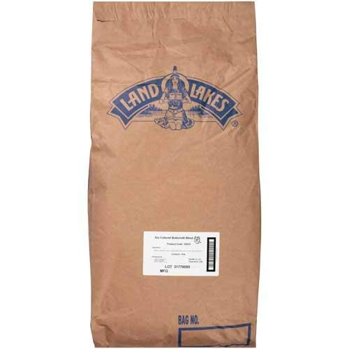 Land O Lakes Special Mod Cultivated Buttermilk, 50 Pound -- 1 each.