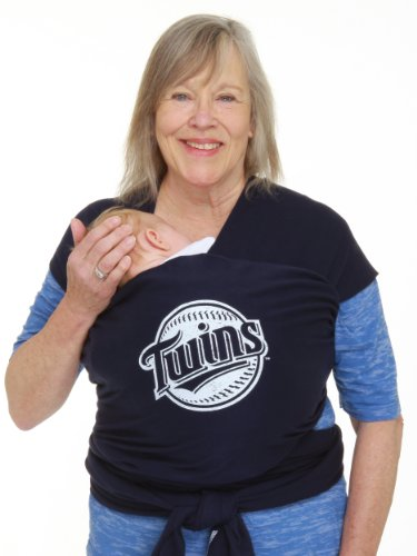 Moby Wrap Twins Discontinued Manufacturer product image